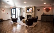 Extend-a-Suites of Columbus - Lobby Seating Area