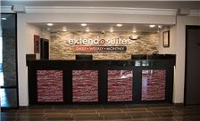 Extend-a-Suites of Columbus - Entry Desk