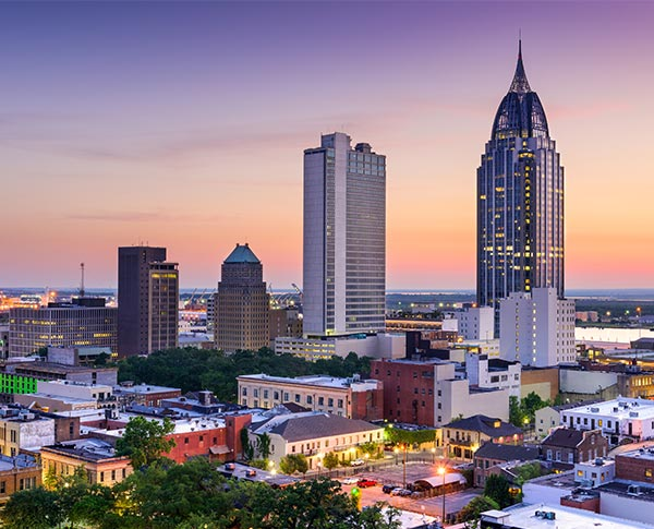 Extend a Suites Hotels in Mobile