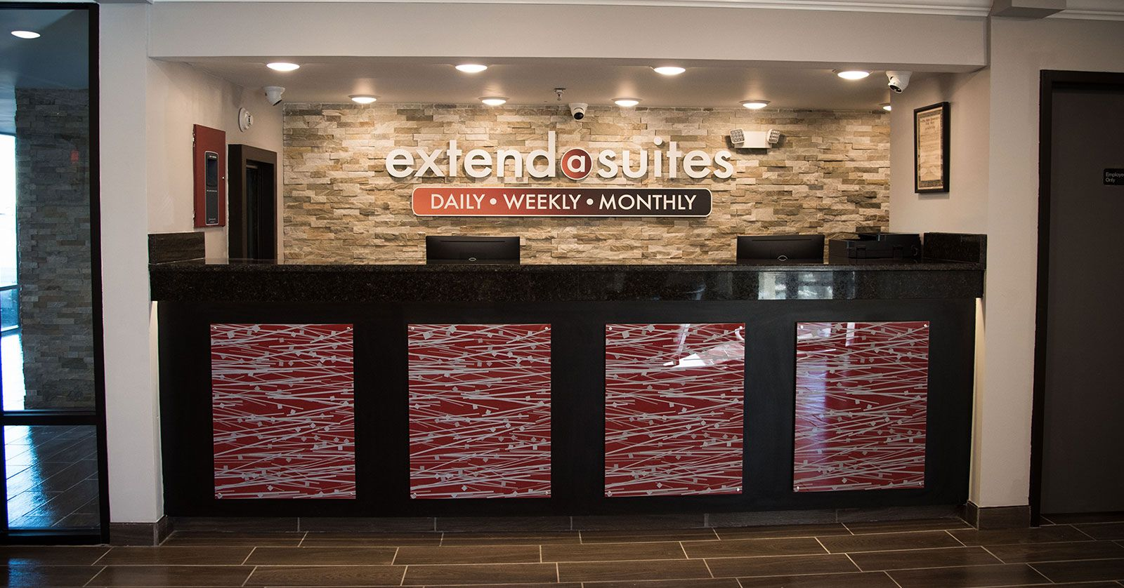 Extend-a-Suites - Comfortable & Convenient Long-Term Hotels
