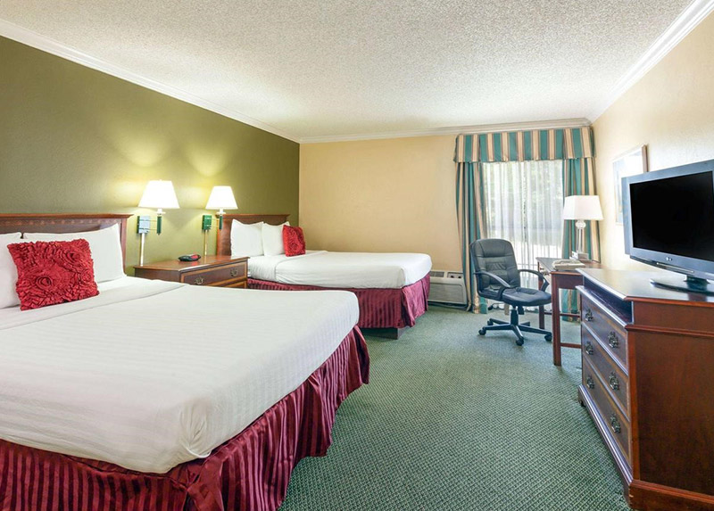 Extend-a-Suites - Amarillo