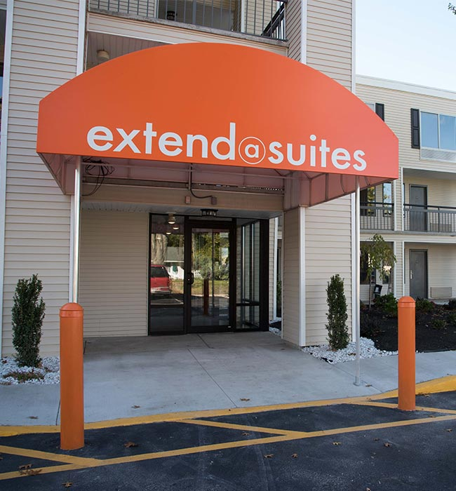 Extend-a-Suites - Columbus