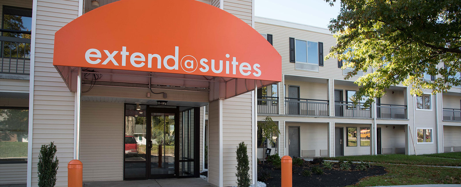 Licensing Opportunities -Extend-a-Suites